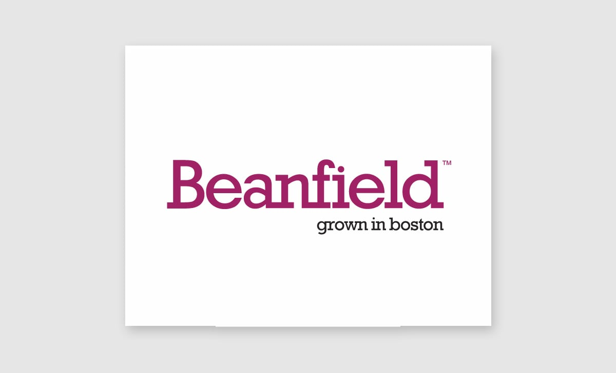 Beanfield Logo