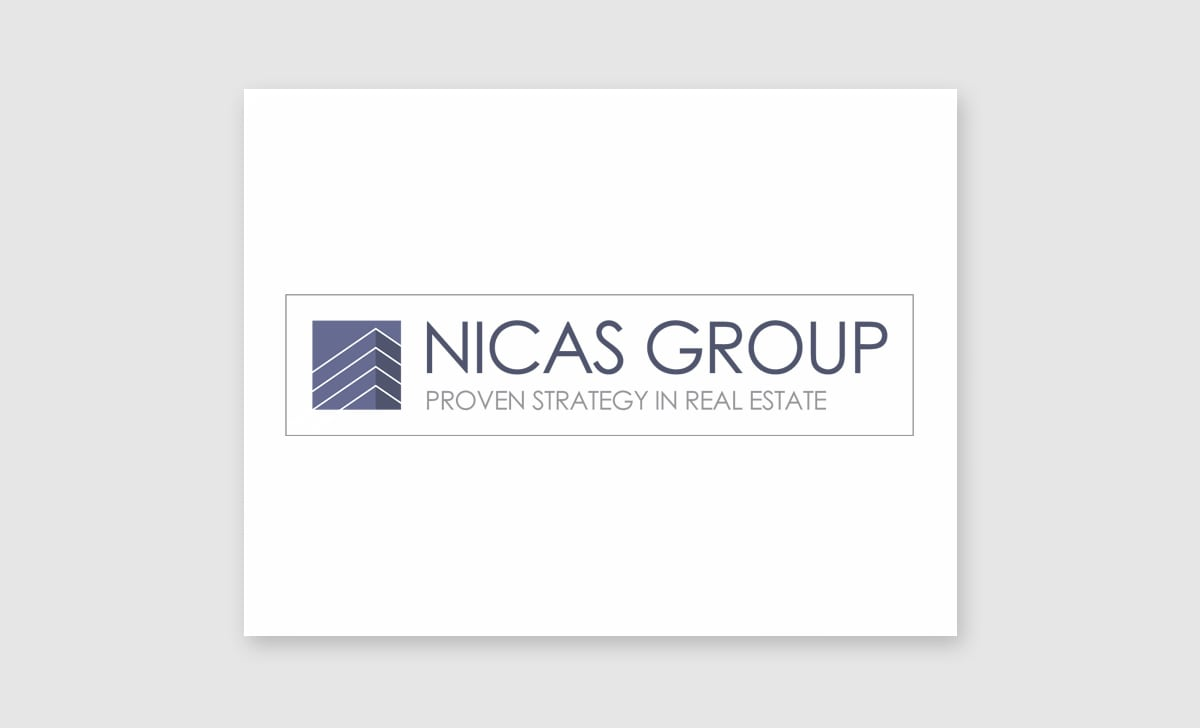 Nicas Group Logo