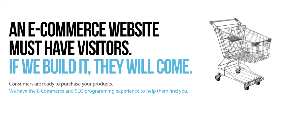 An E-Commerce Website Must Have Visitors.