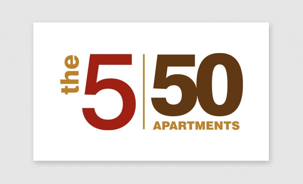 The 550 Apartments