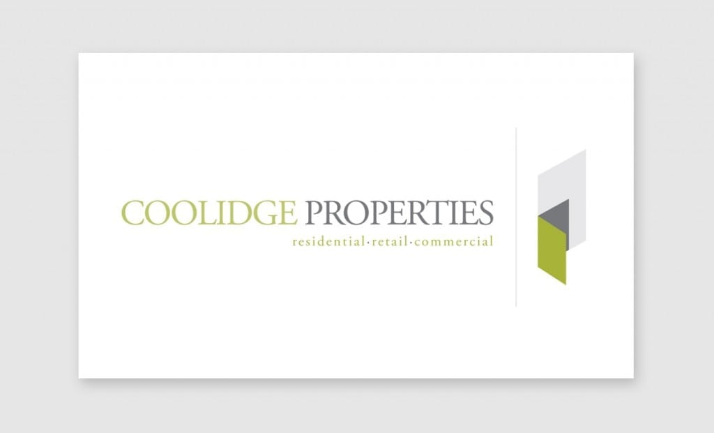 Coolidge Properties Logo