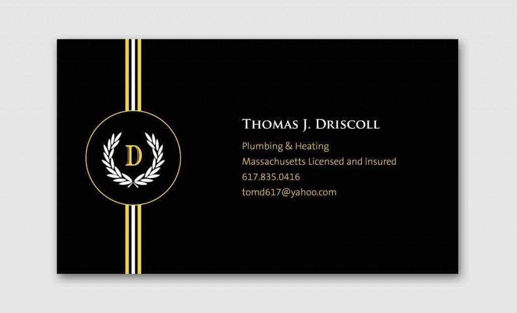 Driscoll Plumbing & Heating