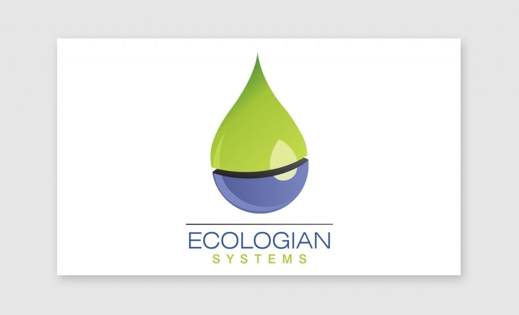 Ecologian Systems Logo