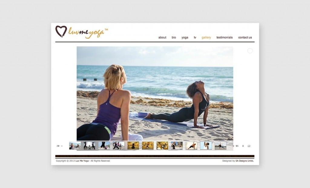 Luv Me Yoga